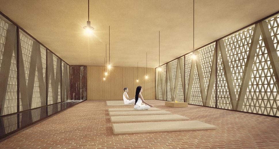 food-wellness-club-meditation-room