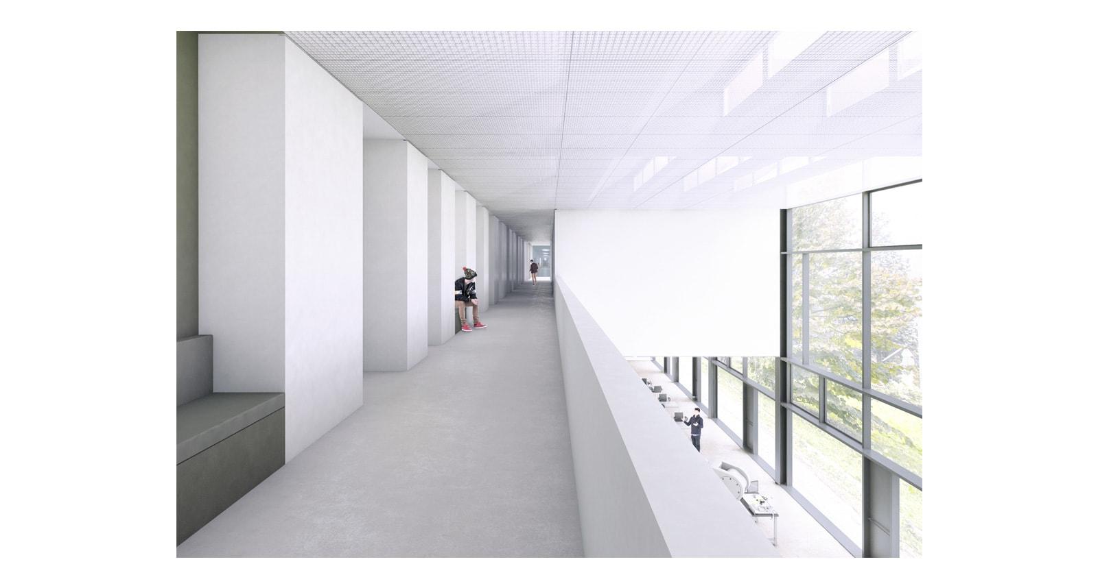 scuole-innovative-ferrara-hallway