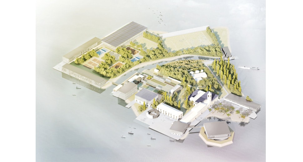 venice-university-island-aerial-view