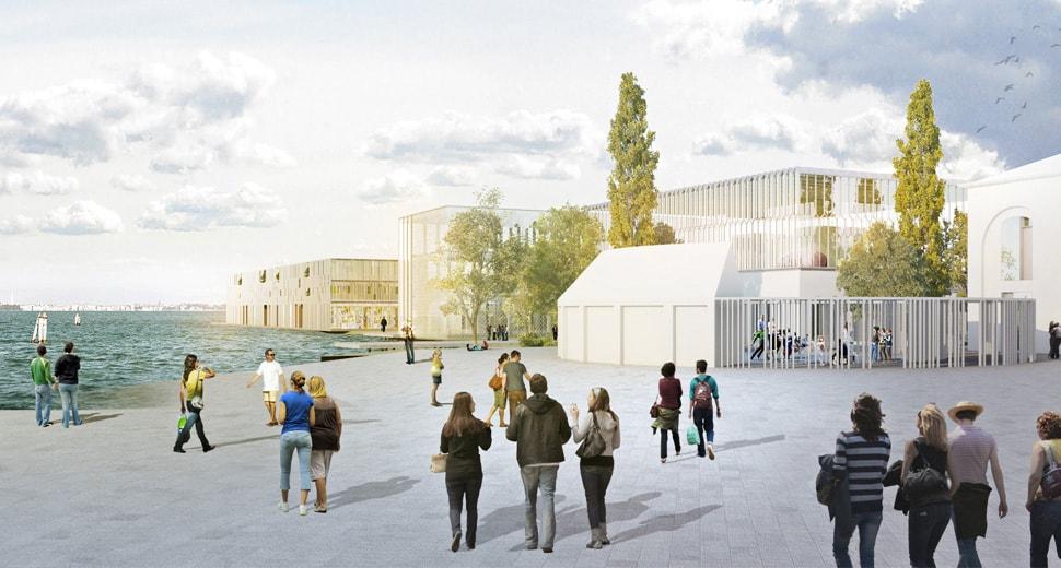 venice-university-island-public-square