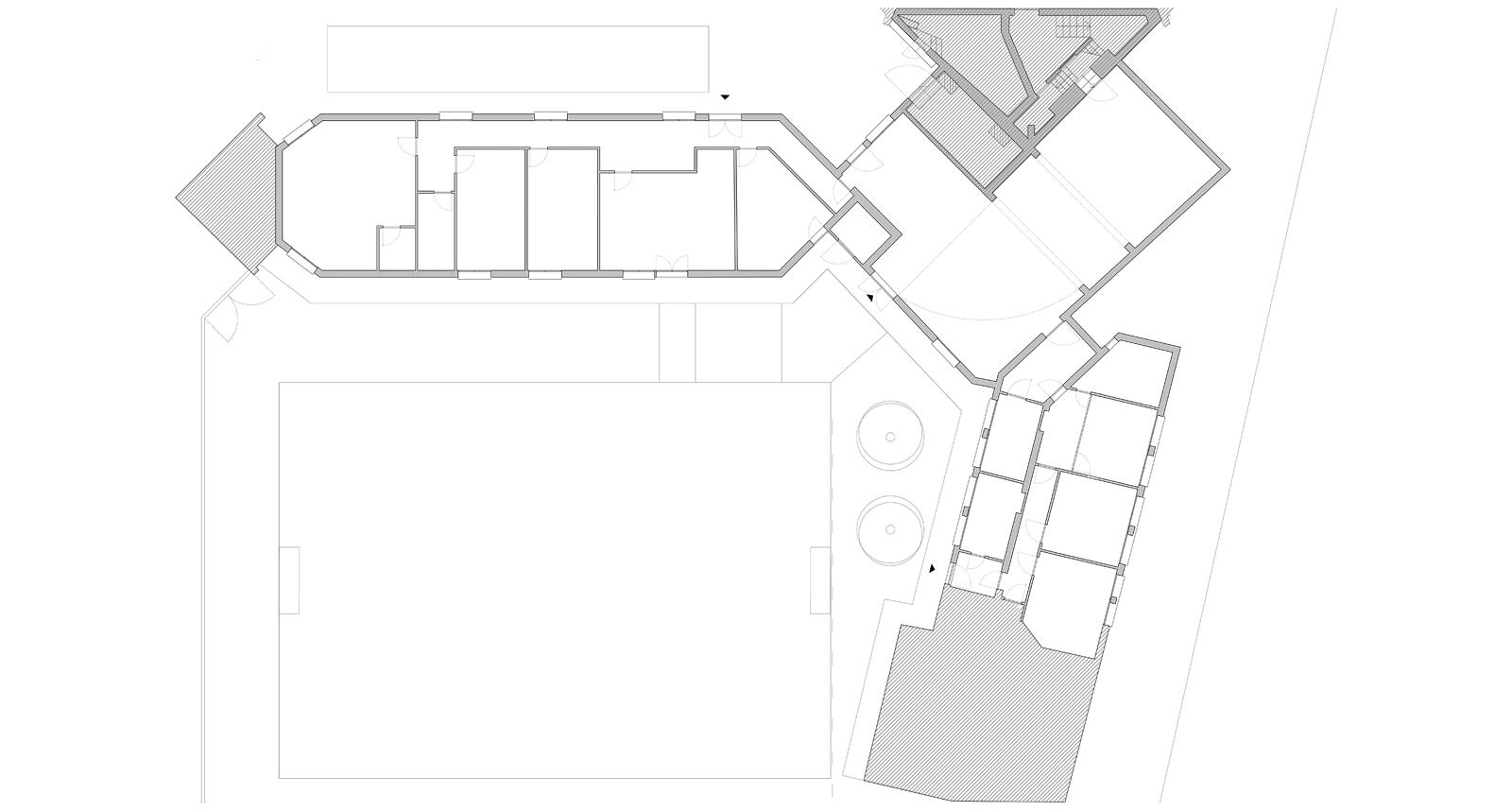 parrocchia-immacolata-plan-existing