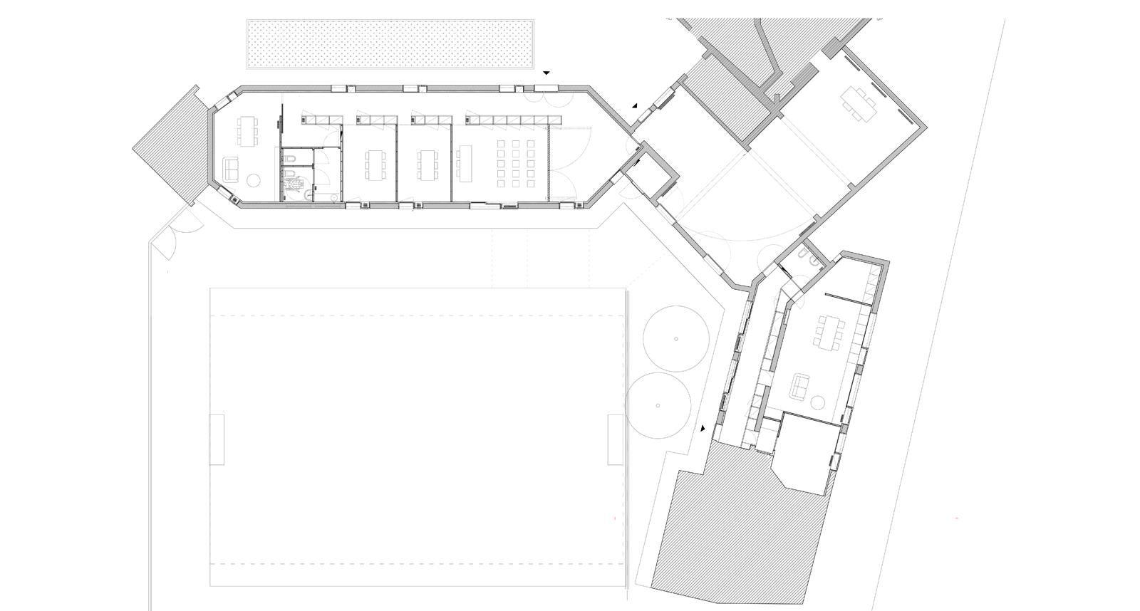 parrocchia-immacolata-plan-project